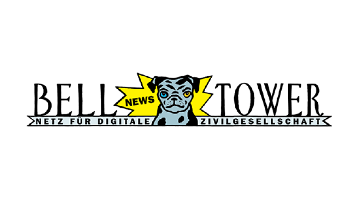 Logo Belltower News