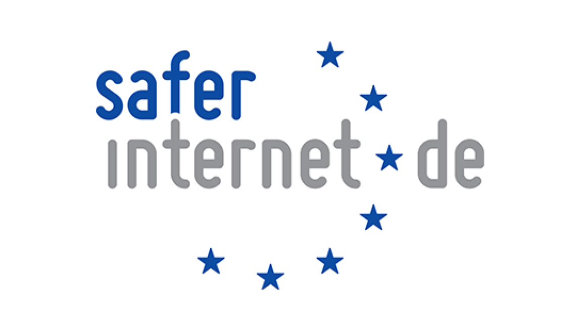 Logo Safer Internet.de Verbund