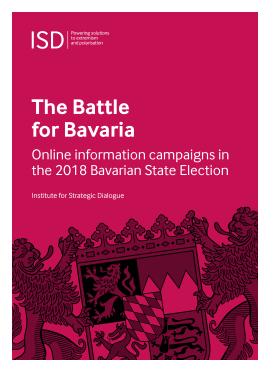 The Battle for Bavaria